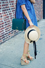 Misspouty-dress-misspouty-hat-shoulder-bag-martine-sitbon-bag