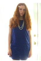 H&M dress - Forever21 accessories - Nordstrom Rack accessories - accessories