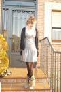Silver-bershka-dress-black-h-m-leggings-silver-zara-boots-gray-pull-bear-s