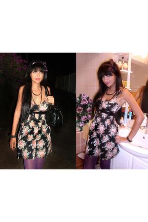 dress - La halle accessories