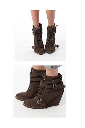 no idea boots