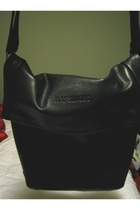 Details of the Raf Simons Bag