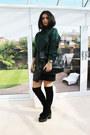 Black-river-island-boots-black-mulberry-bag-black-dorothy-perkins-skirt