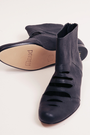 black Pixie Market shoes