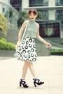 White-ps11-tiny-proenza-schouler-bag-white-topshop-socks-black-murua-top