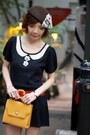 Dress-jeffrey-campbell-shoes-hat-heart-lock-bag-socks-diy-accessories