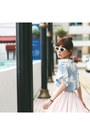 Light-pink-miu-miu-bag-white-zara-sunglasses