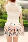 White-sheinside-blouse-light-pink-bow-satchel-miu-miu-bag