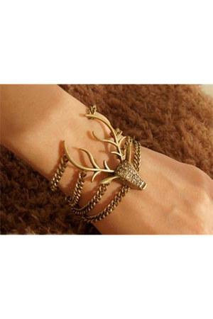 camel bracelet