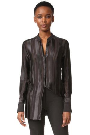 stripe blouse Shopbop blouse