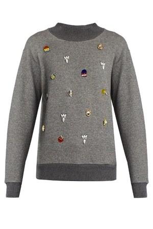 Matchesfashion sweatshirt
