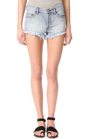 cutoff shorts Shopbop shorts