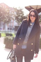 abrigo coat