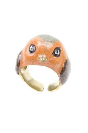 Mödernaked ring