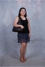 Bag-strappy-sandals-skirt-sleeveless-top
