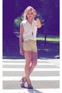 Gold-shorts-somedays-lovin-shorts