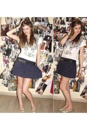 'THE' skirt