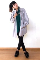 creepers new look boots