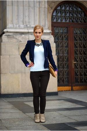 Zara blazer - Bag accessories