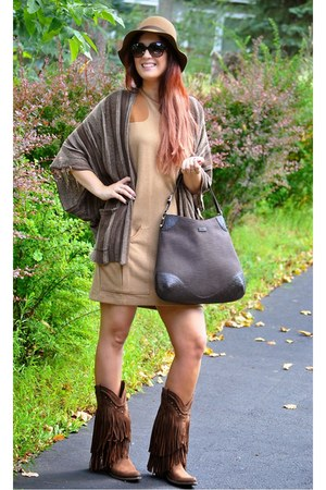 brown poncho kimono ralph lauren denim and supply cardigan
