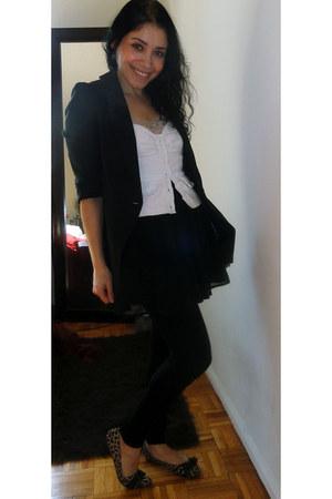 soshanna blazer - Marciano vest
