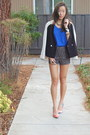 Aldo-shoes-h-m-jacket