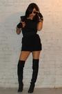 Black-style2bb3-boots-black-gloves-black-f21-shirt-black-f21-skirt-pink-