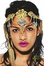 Gold-headpiece-accessories