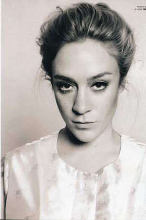 Miss Sevigny