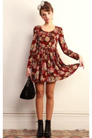 hypnotic dolly dress