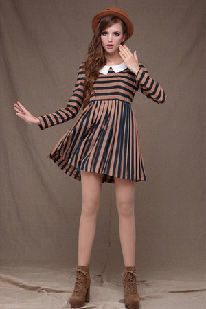 hypnotic dolly dress