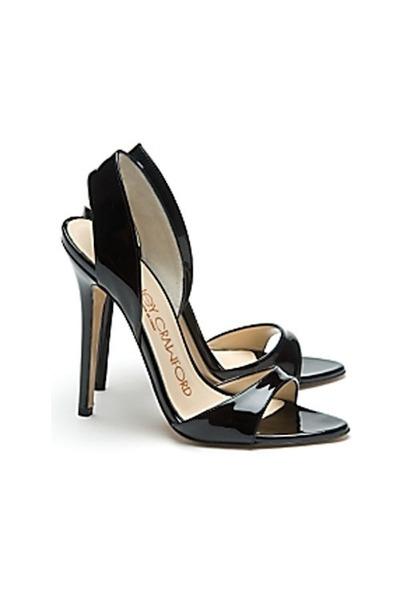 courtney crawford heels
