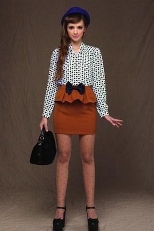 hypnoticdolly skirt