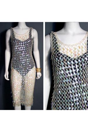 Moonshine Hill dress