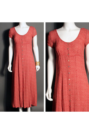 Moonshine Hill dress