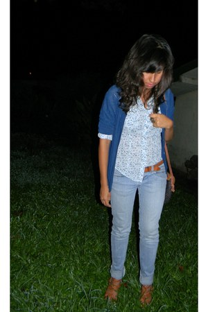 t-shirt - pants - blouse