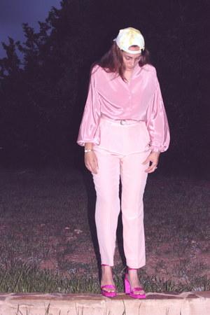 Halston III blouse