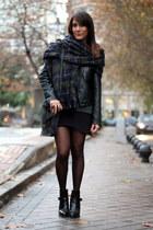 Zara shoes - SU-SHI bag