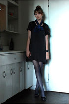 black Paul & Joe Sister dress - blue
