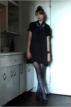black Paul & Joe Sister dress - blue