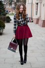Black-persunmall-boots-navy-oasap-shirt-black-h-m-tights