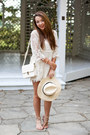 Camel-wholesale7-shoes-ivory-zara-dress-beige-h-m-hat-ivory-sheinside-bag
