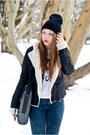 Black-vj-style-boots-black-no-name-hat-black-vj-style-jacket