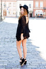 Black-wholesale7-shoes-black-electric-frenchie-dress-black-oasap-hat