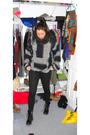 Black-goodwill-shoes-black-forever-21-leggings-gray-goodwill-sweater-black