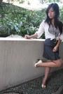 Forever-21-skirt-next-heels-new-look-necklace-zara-top
