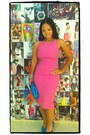 Bubble-gum-bodycon-dress-maria-bianca-nero-dress
