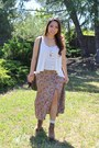 Lucky-brand-boots-vintage-skirt-vintage-blouse