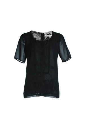 musesum fashion design studio blouse
