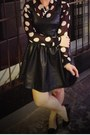 Black-h-m-dress-black-monki-blouse-black-jeffrey-campbell-flats